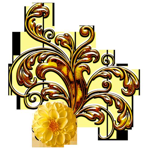 Výsledok vyhľadávania obrázkov pre dopyt png gif arany motívum